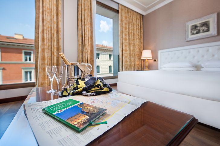 Hotel Internazionale foto 9