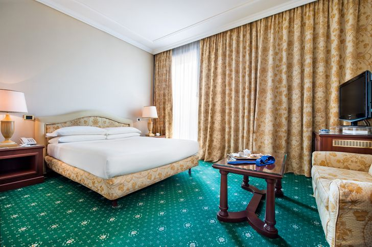 Hotel Internazionale foto 14