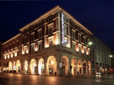sale meeting e location eventi Bologna - Hotel Internazionale