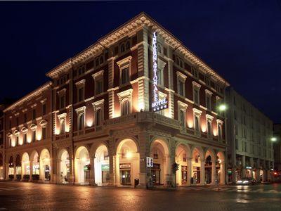 sale meeting e location eventi Bologna - Hotel Internazionale