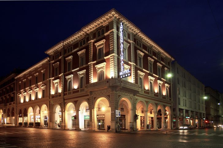 Hotel Internazionale foto 1