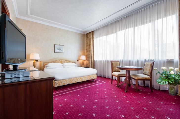 Hotel Internazionale foto 17