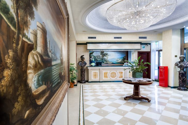 Hotel Internazionale foto 21