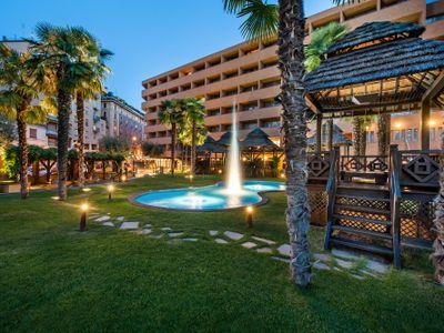 sale meeting e location eventi Bologna - Royal Hotel Carlton