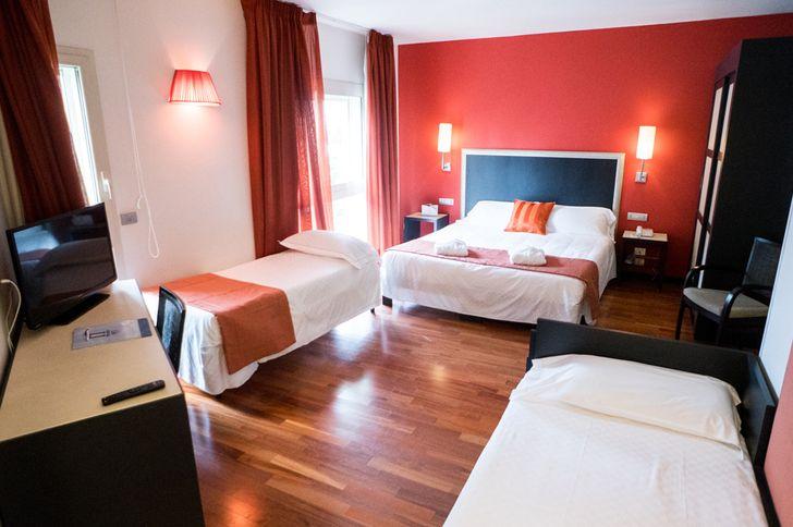 Plaza Hotel Catania foto 22