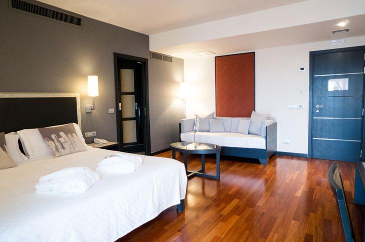 Plaza Hotel Catania foto 21
