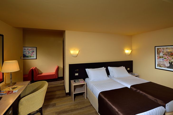 Hotel Carlton foto 12