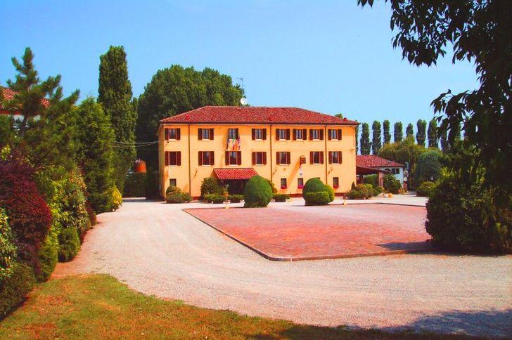 Hotel Antico Casale foto 2