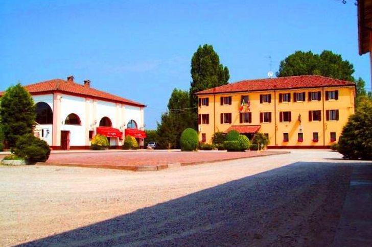 Hotel Antico Casale foto 3
