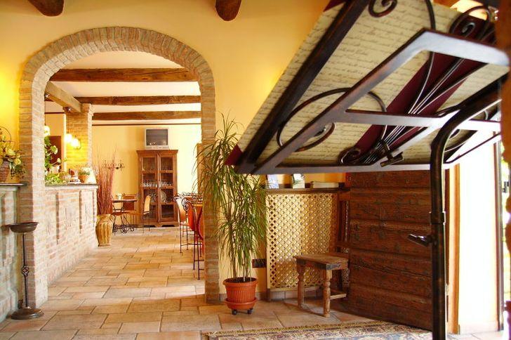 Hotel Antico Casale foto 4