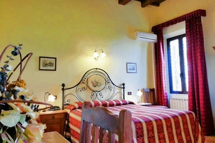 Hotel Antico Casale foto 6