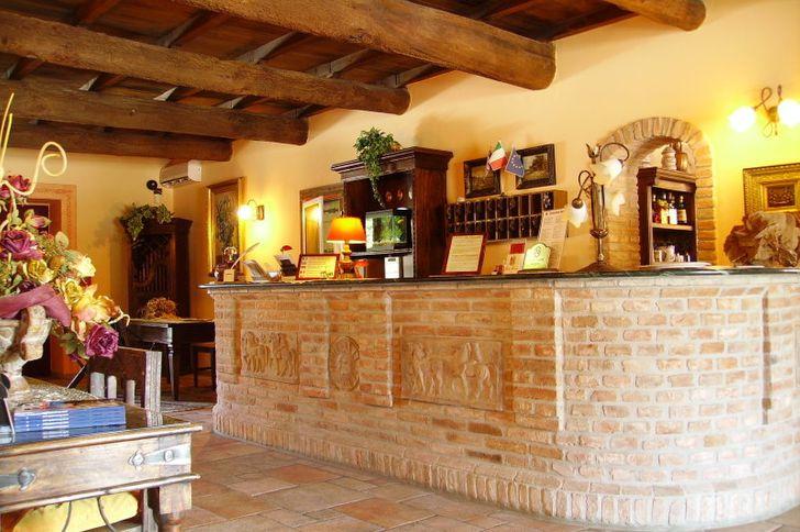 Hotel Antico Casale foto 7