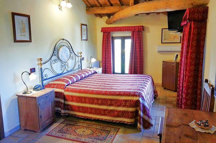 Hotel Antico Casale foto 8