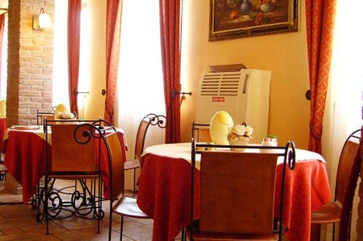 Hotel Antico Casale foto 9