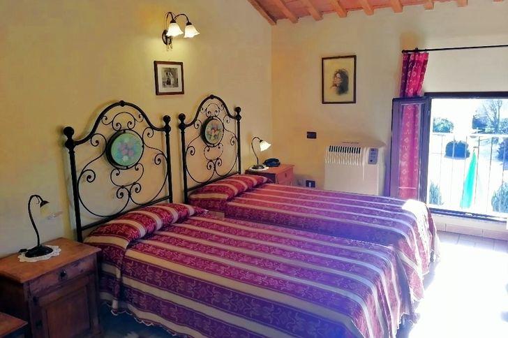 Hotel Antico Casale foto 10