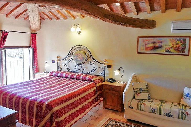 Hotel Antico Casale foto 11