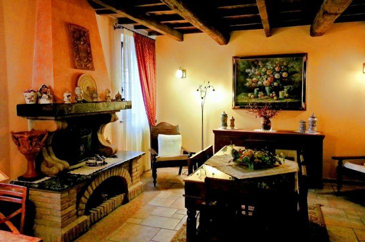 Hotel Antico Casale foto 13