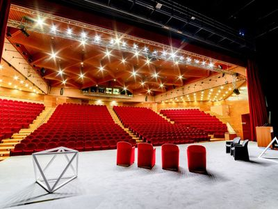 sale meeting e location eventi Vicenza - Vicenza Convention Centre