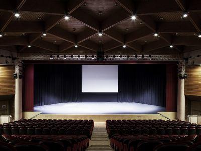 sale meeting e location eventi Vicenza - Vicenza Convention Centre