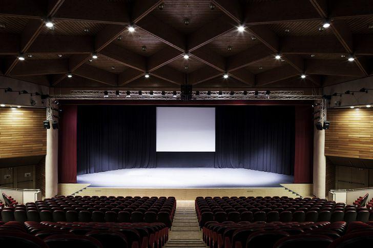 Vicenza Convention Centre photo 1