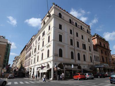 sale meeting e location eventi Roma - Hotel Impero