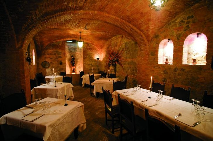 Hotel Alla Rocca foto 5