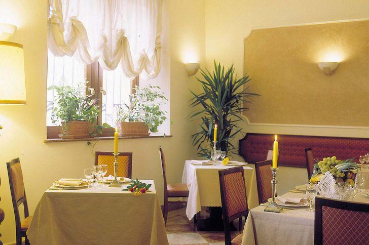 Hotel Alla Rocca foto 11