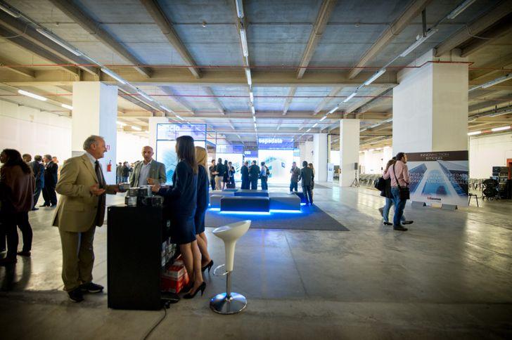 Etnafiere Centro Fieristico e Congressuale Etnapolis foto 4