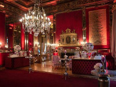 sale meeting e location eventi Rome - Palazzo Brancaccio