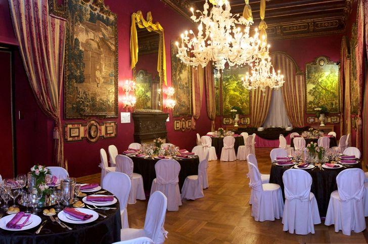 Palazzo Brancaccio foto 6