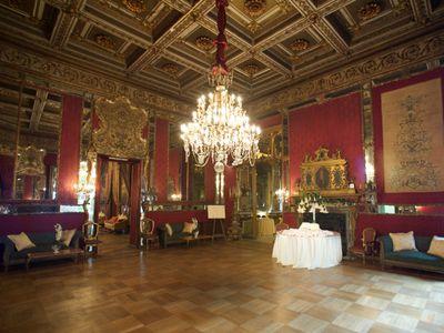 sale meeting e location eventi Roma - Palazzo Brancaccio