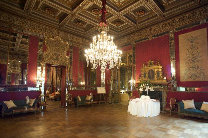 Palazzo Brancaccio foto 1