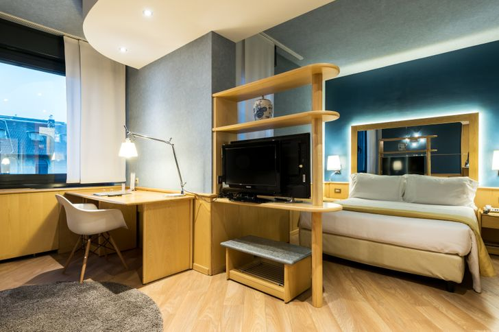 Best Western Plus Executive Hotel and Suites foto 10
