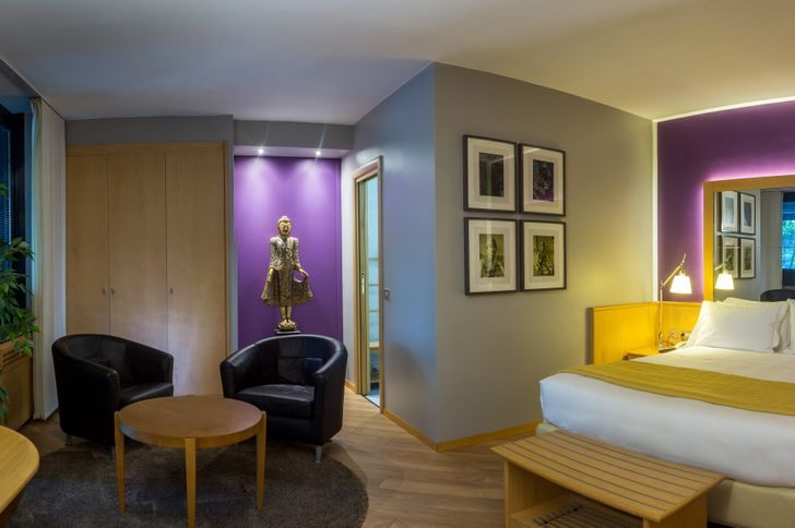 Best Western Plus Executive Hotel and Suites foto 8