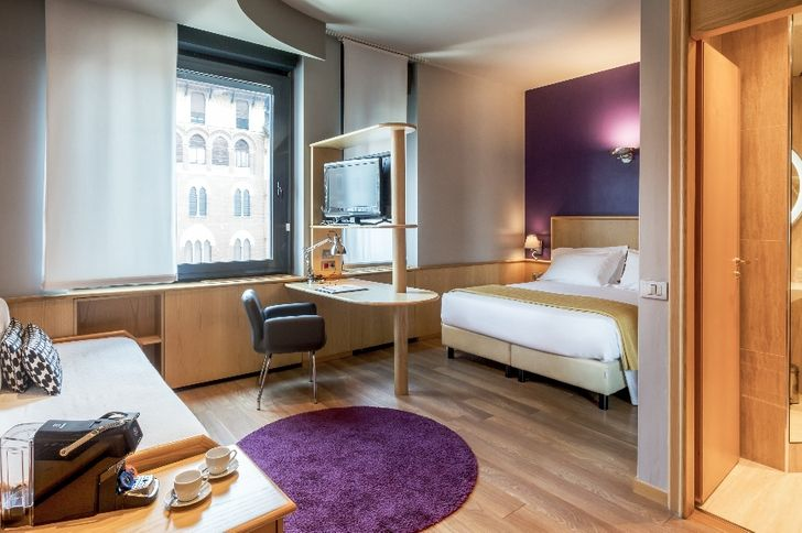 Best Western Plus Executive Hotel and Suites foto 9