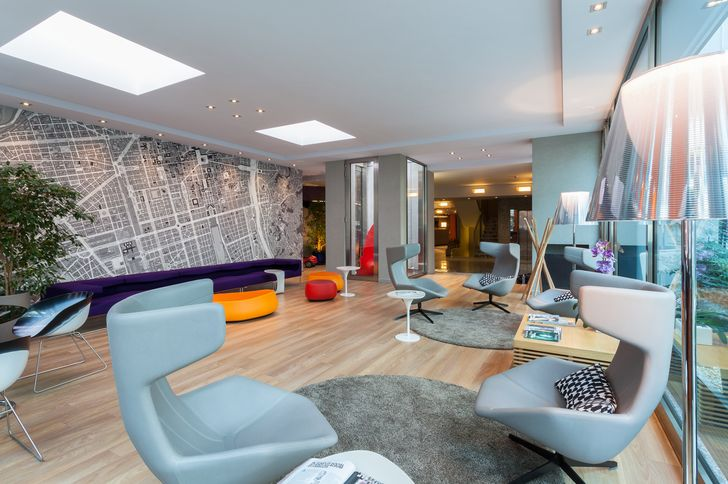 Best Western Plus Executive Hotel and Suites foto 1