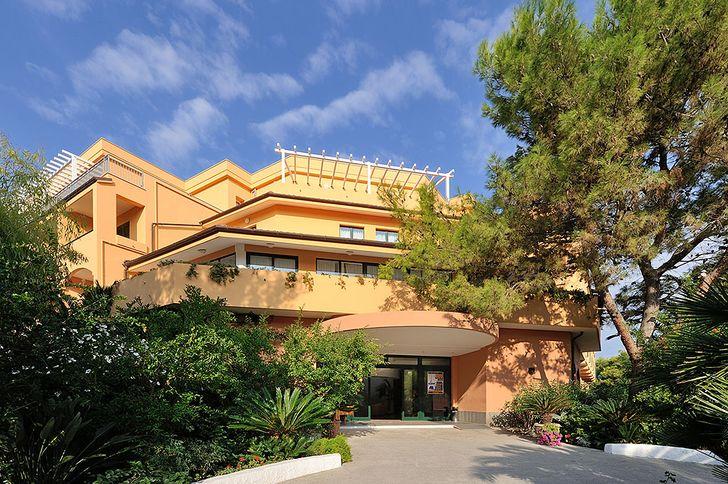 Hotel i Melograni foto 2