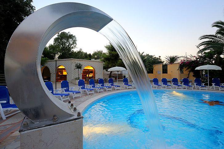 Hotel i Melograni foto 3