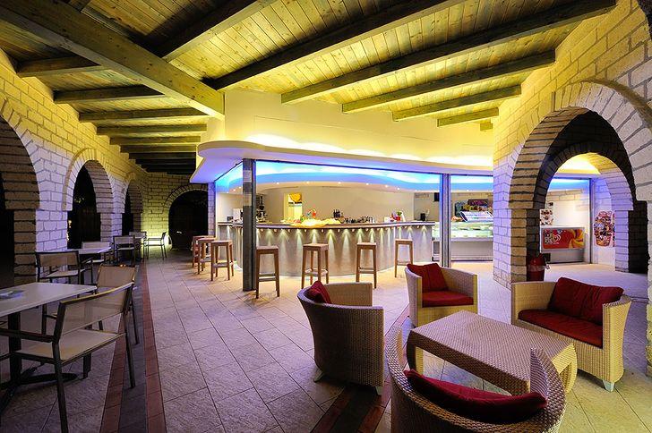 Hotel i Melograni foto 9