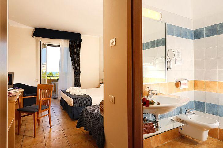 Hotel i Melograni foto 11