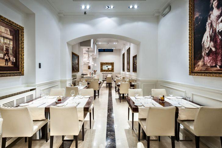 Worldhotel Cristoforo Colombo foto 3