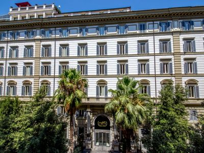 sale meeting e location eventi Roma - Hotel Savoy