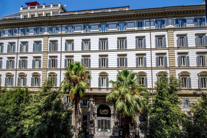 Hotel Savoy foto 1
