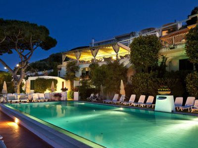 sale meeting e location eventi Ischia - Hotel Le Querce