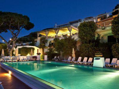 sale meeting e location eventi Ischia - Hotel Le Querce