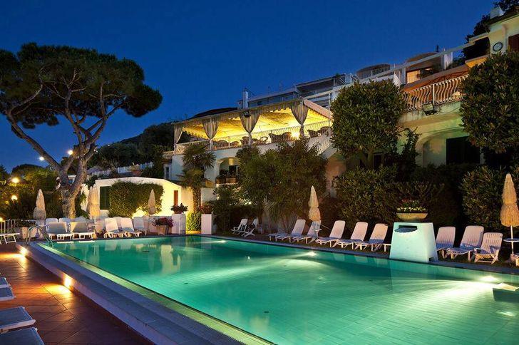 Hotel Le Querce foto 1