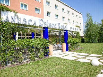 sale meeting e location eventi Castel San Pietro Terme - Anusca Palace Hotel