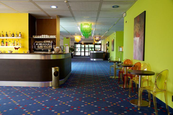 Anusca Palace Hotel foto 4