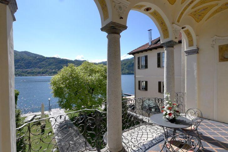 Hotel San Rocco foto 3