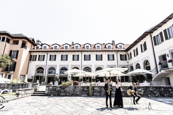 Hotel San Rocco foto 16